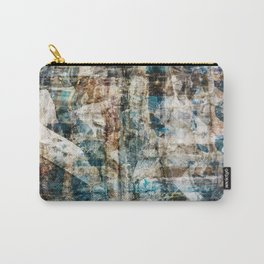 Torn Posters 1 Carry-All Pouch