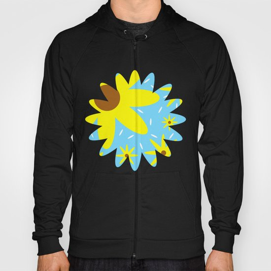 Nothing But Flowers Hoody
