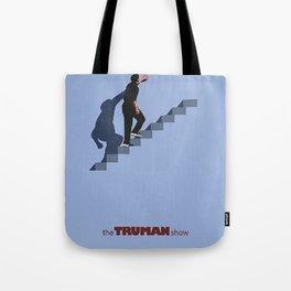 The Truman Show Tote Bag