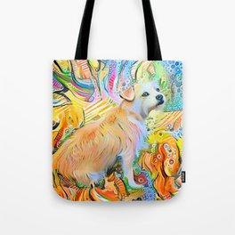 Sunshine Leya Tote Bag