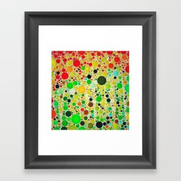 :: Can't See The Trees in the Woods :: Framed Art Print