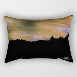 Armageddon no. 6 Rectangular Pillow