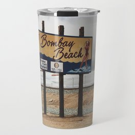 Bombay Beach 2 Travel Mug