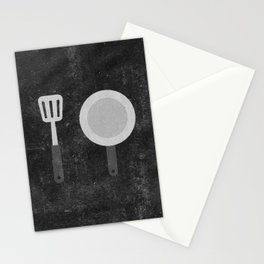 Cook Stationery Cards