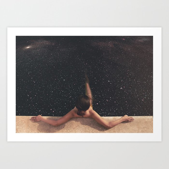Holynight Kunstdrucke