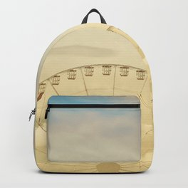 Marseille Backpack