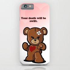 Love bear Slim Case iPhone 6s