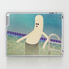 b o r d e r l i n e Laptop & iPad Skin