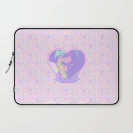 Commander Daddy Laptop Sleeve