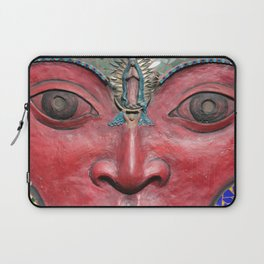 Tonantsin Penance Laptop Sleeve