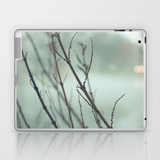 through the haze . . .  Laptop & iPad Skin