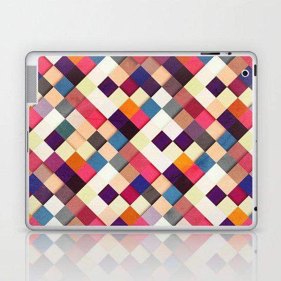 Pass this On II Laptop & iPad Skin