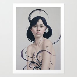 424 Art Print