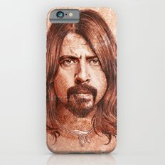 Dave Grohl iPhone 6s Slim Case