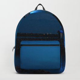 Be a becon of light Backpack