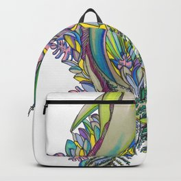 Of Land and Sea Backpack