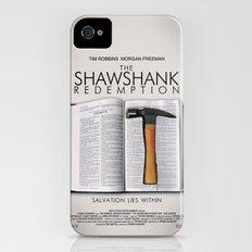 the shawshank redemption Slim Case iPhone (4, 4s)
