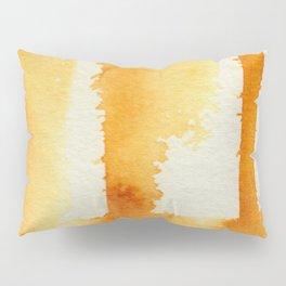 Vertical Sunrise Pillow Sham