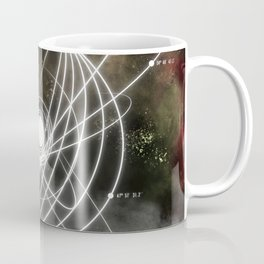 Golden Constellation 'Dreams of Fame' Coffee Mug