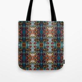 Spirit Vine Tote Bag