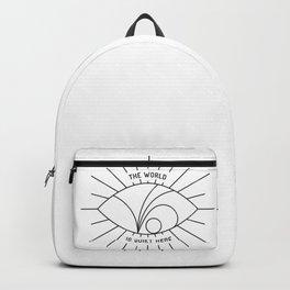 V.F.D. II Backpack