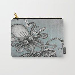 The Kraken Carry-All Pouch
