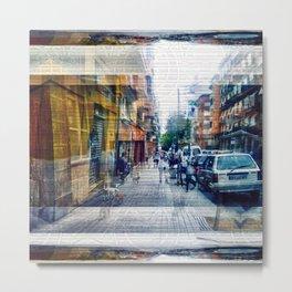 PHTO0002 _PHTO0020-PHTO0022 _XnView _GIMP Metal Print