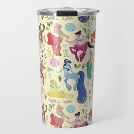 Centaurettes Travel Mug
