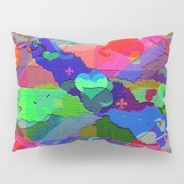 """"""" The whim is a perpetual spring. """" Pillow Sham"""