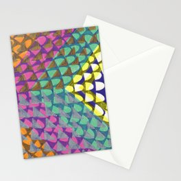 The Future : Day 7 Stationery Cards