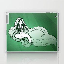 Emerald Laptop & iPad Skin