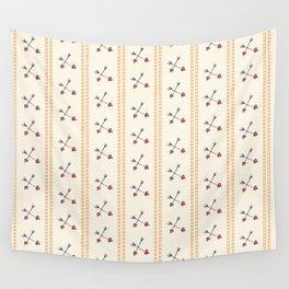 Bitter Valentines VI Wall Tapestry