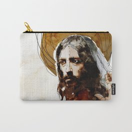 Shalom Aleichem/Peace Be With You Carry-All Pouch