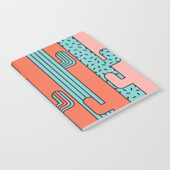 EL CACTO (PRINT) Notebook