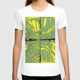 Dancing Waves T-shirt
