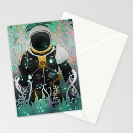 Xenesis App Stationery Cards