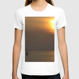 Lone Figure T-shirt