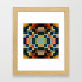 Tantankororin Framed Art Print