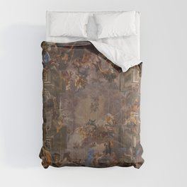 Sant'Ignazio Church, Rome Comforters