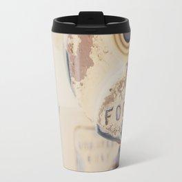 fo·cus ... Travel Mug