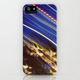 Amsterdam lights iPhone Case
