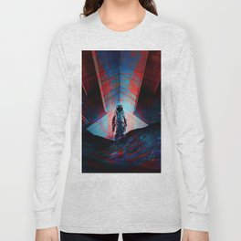 See you soon Space Cowboy Long Sleeve T-shirt