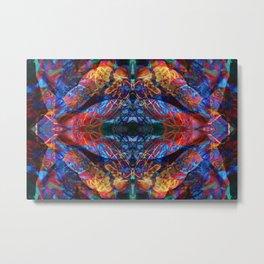 Embrace geometry IV Metal Print