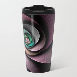 Rennie Rose Travel Mug