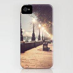 London Stroll  iPhone (4, 4s) Slim Case