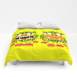 シーサー Shi-sa Comforters