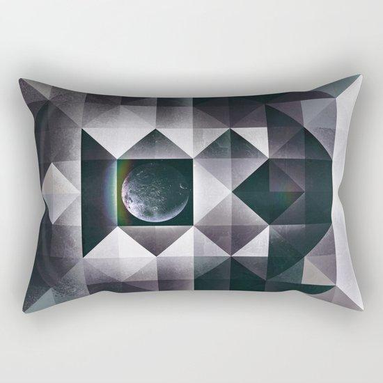 myrryr mwwn Rectangular Pillow