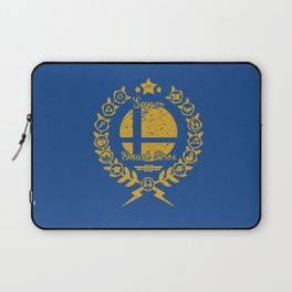 Project Melee Laptop Sleeve
