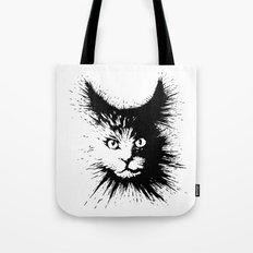 Inkcat4 Tote Bag