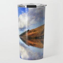 Spitfire Lake Flight Travel Mug